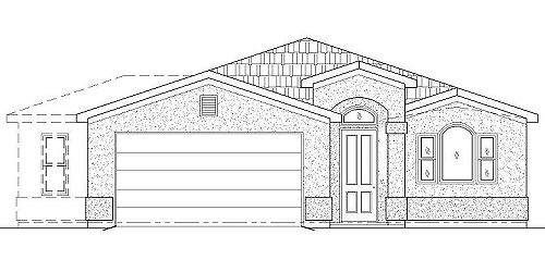 house elevation