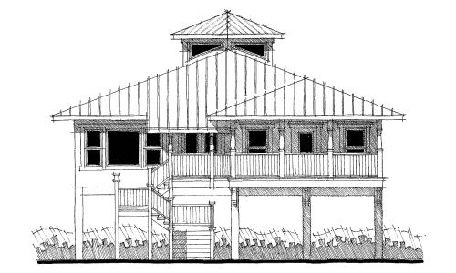 Old florida style home plans unique house plans for Florida cracker style house plans