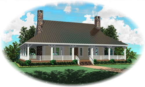 Florida cracker style house plan | Home styles