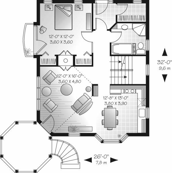 Famous house plans house plans home designs for Floor plans of famous houses