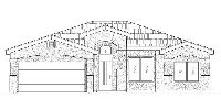Southwestern Style House Floor Plans with Southwestern Home Plan
